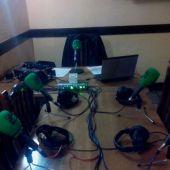 Estudio Onda Deportiva La Rioja-Egües