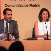 Salvador Victoria y Lucía Figar