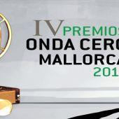 Frame 0.0 de: IV PREMIOS ONDA CERO MALLORCA 2014