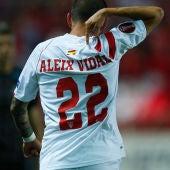 Aleix Vidal, nuevo jugador del Barcelona