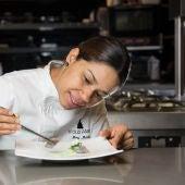 María Marte, Premio Nacional de Gastronomía