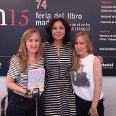 'Las Rayadas' con Isabel Gemio en Te doy mi palabra