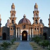 Iglesia de 'El Palmar de Troya'