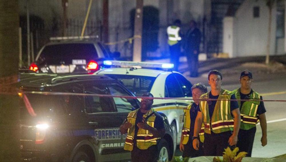 Al menos nueve muertos en Carolina del Sur