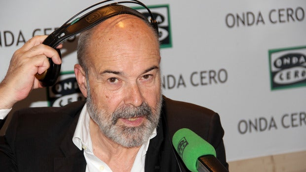 """Antonio Resines: """"Se está abriendo la veda para que las empresas apuesten por la cultura"""""""