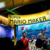 'Super Mario Maker'