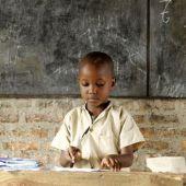 Escuela Burundi - Contraparte