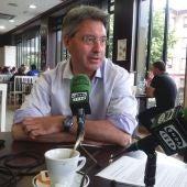 José Cacabelos - alcalde de O Grove