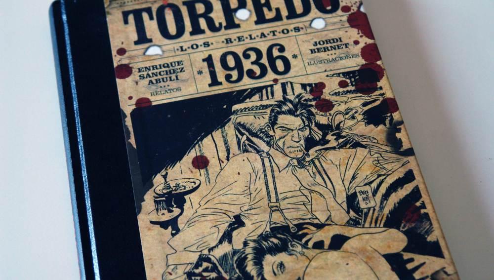 Torpedo. Relatos 1