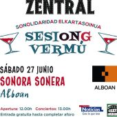 Zentral Alboan