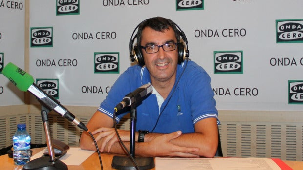 """Javier Guillén: """"Con situaciones como la de Froome, el día es desagradable y complicado"""""""