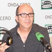 Enrique Sánchez, fundador de 'Los escarabajos'