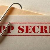 Archivos industriales secretos