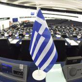 Europa recibe la petición de Grecia para un tercer rescate