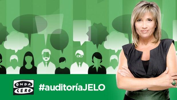 Auditoría Julia en la onda