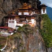 Reino de Bhutan