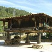 Horreo de Bueño, Asturias