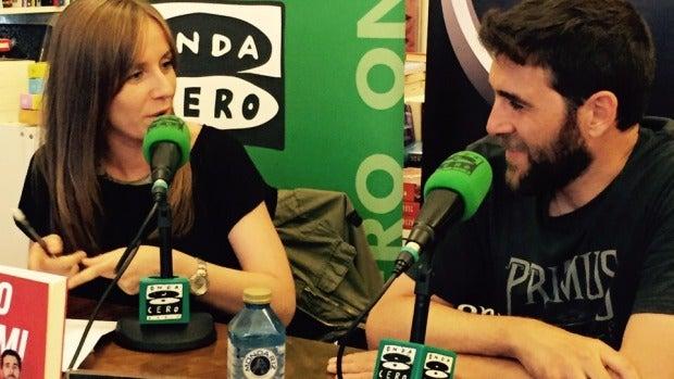 Susana Pedreira - Gonzo