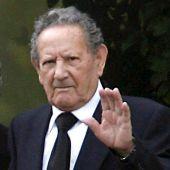 El abuelo materno de la Reina, Francisco Rocasolano