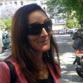 La juez, María Núñez Bolaños