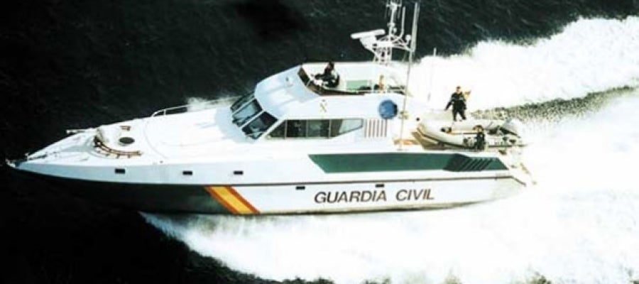 Servicio Marítimo de la Guardia Civil