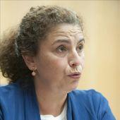 La hasta hoy directora general de Industria, Energía y Minas, María José Asensio