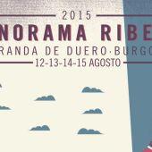 Cartel del Festival Sonorama 2015