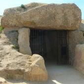 Cuevas de Menga, Antequera