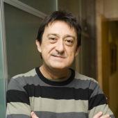 El actor, Mariano Peña