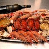 Los mejores mariscos de España