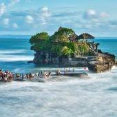 Bali, la joya de Indonesia