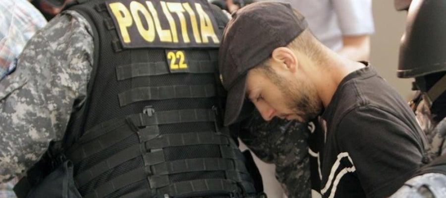 El sospechoso del doble crimen de Cuenca, Sergio Morate