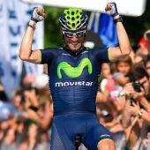 Alejandro Valverde vence en Vejer de La Frontera