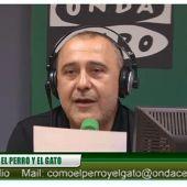 """Frame 26.047595 de: Carlos Rodríguez al Alcalde de Tordesillas: """"Ten lo que tienes que tener y da un paso adelante de una vez"""""""
