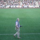 José Luis González Fierros