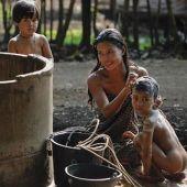 Baño en Familia - Contrapartre