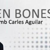 Promo En Bones Mans, amb Carles Aguilar