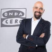 iTunes David del Cura, director y presentador de La Brújula