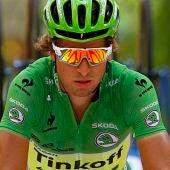 Peter Sagan, abandona la Vuelta a España