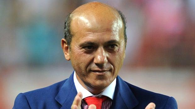 """El 'otro' Del Nido: """"Quiero enviarle un saludo a todos los leones para que le muerdan el cuello al Real Madrid"""""""