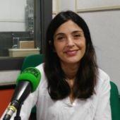 Ana Braña, concejala de Hacienda de Gijón