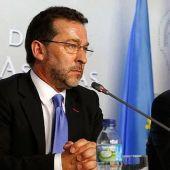 Genaro Alonso, consejero de Educación