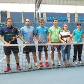 Campeonato Navarro de Tenis