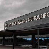 Hospital Álvaro Cunqueiro de Vigo. Investigación con litio contra el coronavirus.