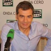 Toni Cantó en Onda Cero