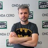 Juan Gómez- Jurado