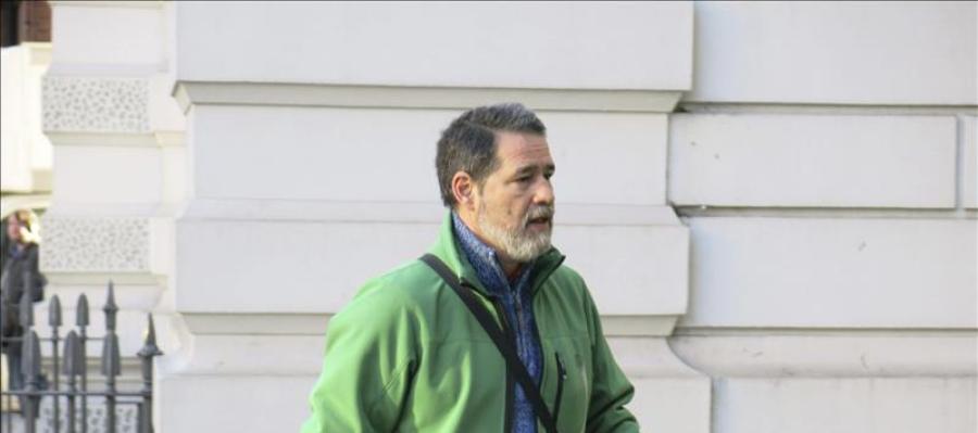 El etarra Antonio Troitiño Arranz