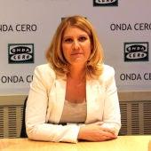 Silvia Barquero, presidenta de PACMA