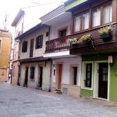 Barrio de Cimadevilla (Gijón)