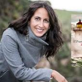 María Oruña, autora del libro 'Puerto Escondido'